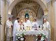 75-mečio proga vysk. Joną Borutą sveikino vyskupai, kunigai, į padėkos šv. Mišias susirinkę tikintieji