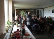 Joninių šventės globos namuose
