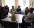 Kelionė į Telšių rajono senelių globos namus