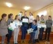 Lietuvos jaunimo dienų kryžius atkeliavo į Skuodą