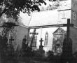 Notėnų bažnyčios fragmentas. KTU ASI archyvo nuotr., Sk-05452