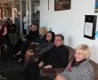 Tarptautinė pagyvenusių žmonių diena Skuodo globos namuose
