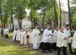 Tituliniuose atlaiduose – Apaštališkasis nuncijus