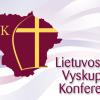 Lietuvos vyskupų laiškas Gavėnios metui