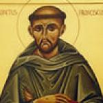 Šv. Pranciškaus Asižiečio  atlaidai Šačių bažnyčioje