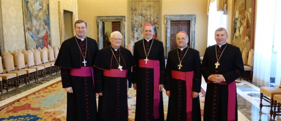 vyskupai