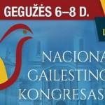 Kviečiame į maldos akciją laukiant Nacionalinio gailestingumo kongreso