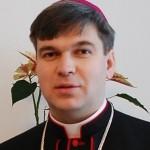 Paskirtas naujas Panevėžio vyskupas