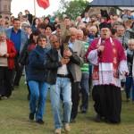 Žemaičių Kalvarijos Didieji Atlaidai Liepos 1 – 12 d.