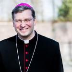 Vyskupo Sveikinimas su Šv. Kalėdomis