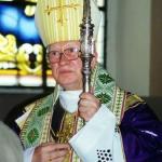 Vyskupo Antano Vaičiaus 10-ųjų mirties metinių minėjimas.