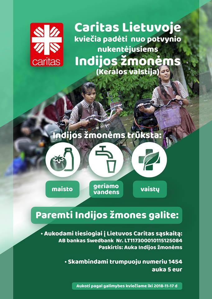 Indijos plakatas
