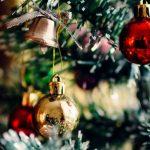 Džiaugsmingų ir ramybės kupinų šv. Kalėdų!