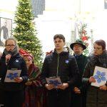 Laisvės gynėjų diena – sausio 13 d. Skuodo Švč. Trejybės bažnyčioje