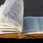 Laiškas Dievo Žodžio sekmadienio proga