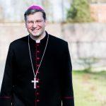 Kęstutis Kėvalas – naujasis Kauno arkivyskupas: prašo bendrystės ir komandinės dvasios