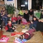 """Adventinis šeimų vakaras ,,Pasakų apsuptyje"""""""