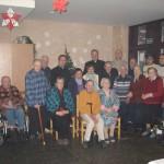 Kūčios ir Kalėdos globos namuose